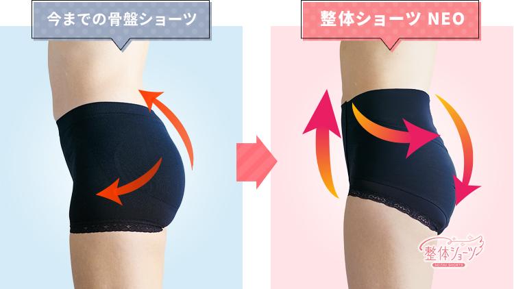 骨盤を立てる「正しい引き締め方」で腰への負担を軽減