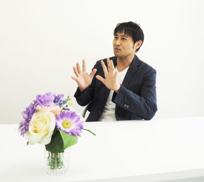 書籍「腰痛はショーツで解消できる!」著者 小林篤史氏インタビュー