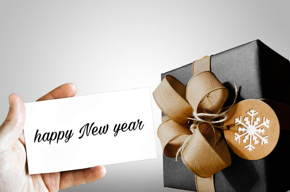 Happy New Year 2019!整体ショーツ ハッピーバッグ販売開始!