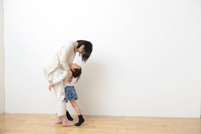 ママの日常にも大助かり!育児中に整体ショーツNEOがおすすめの理由