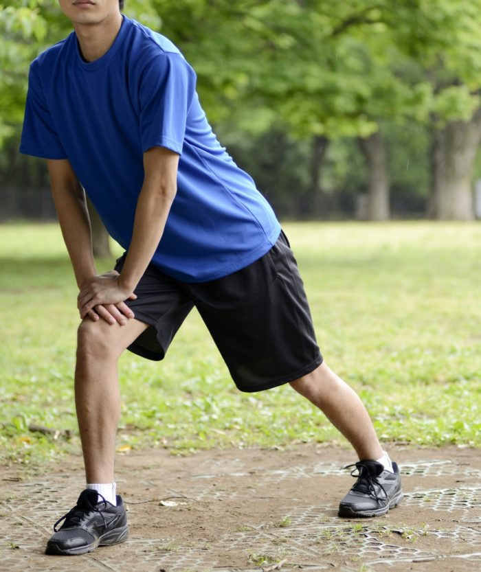 男性の腰痛が治りづらい理由2-体をうまく使えない