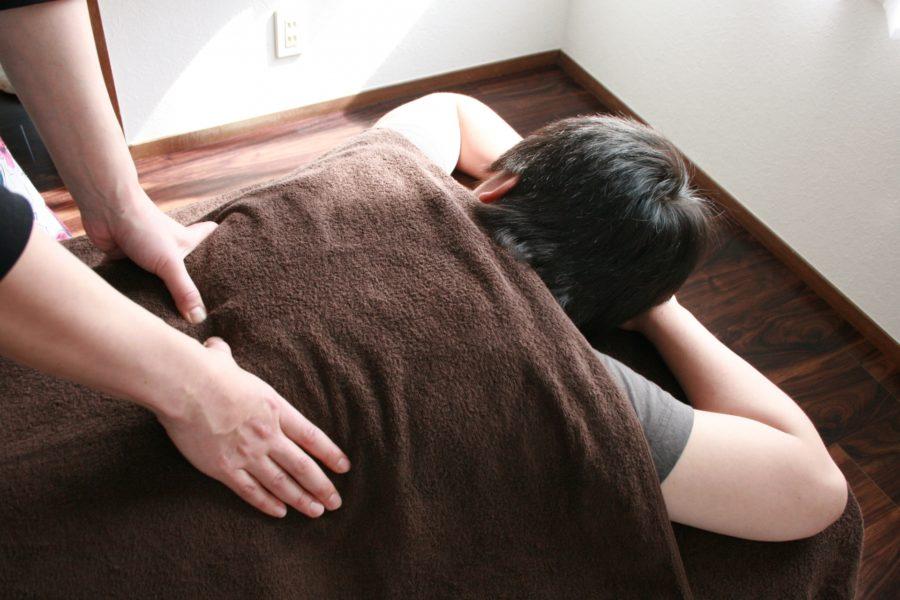 男性の腰痛が治りづらい理由3-ストレッチやマッサージをしても長続きしない