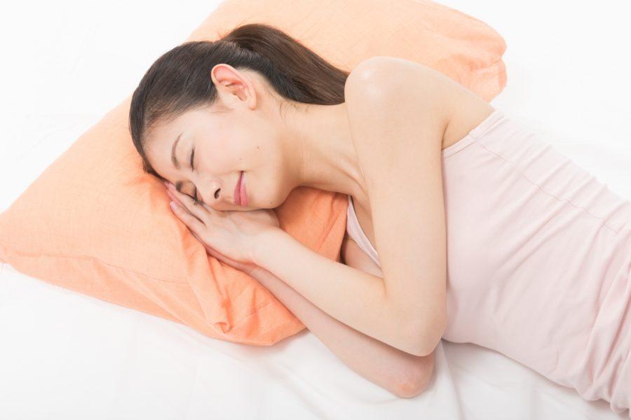 暑い夏の夜でも快眠しやすくなるコツ