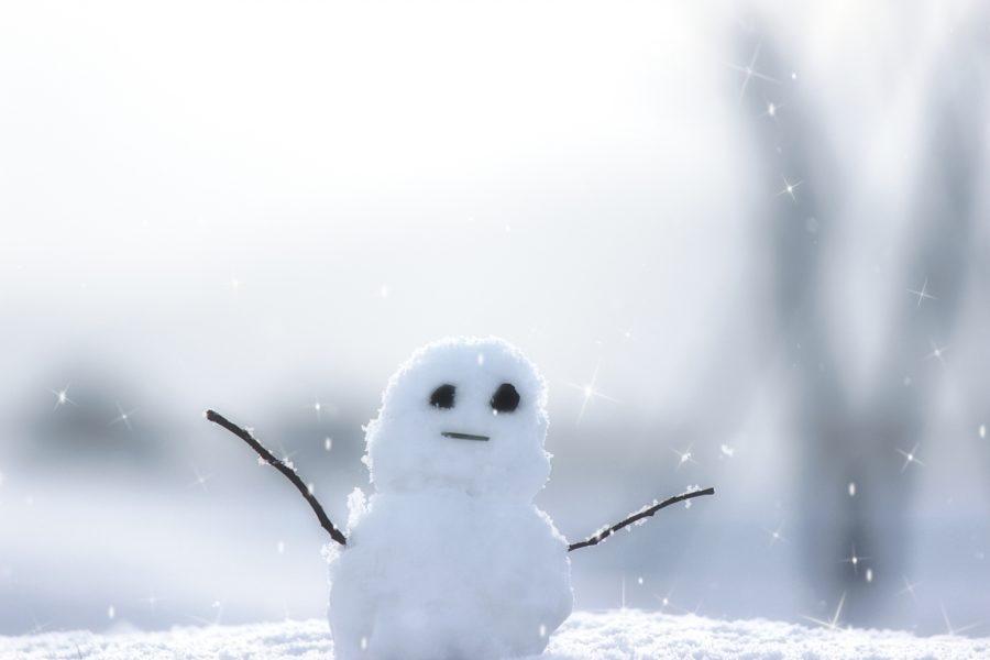 冬の骨盤リズムとは