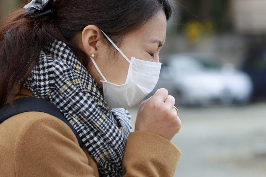 骨盤ケアでインフルエンザ対策-インフルエンザになる原因