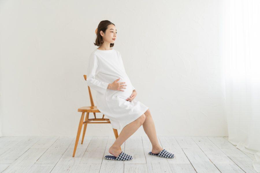 妊娠中の体の痛みの原因