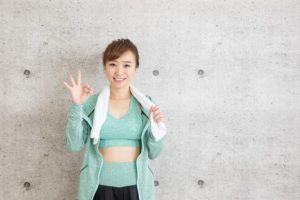 exercise_woman