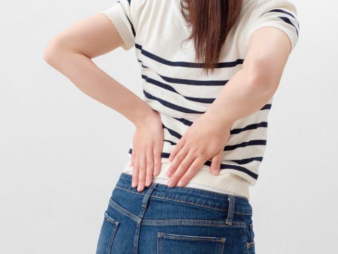 出っ尻・反り腰改善は歩き方から!あなたの歩き方は大丈夫?