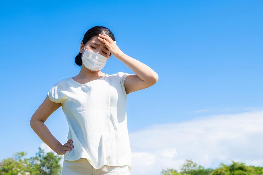 夏バテ予防できてる?夏バテの原因と解消法をご紹介!