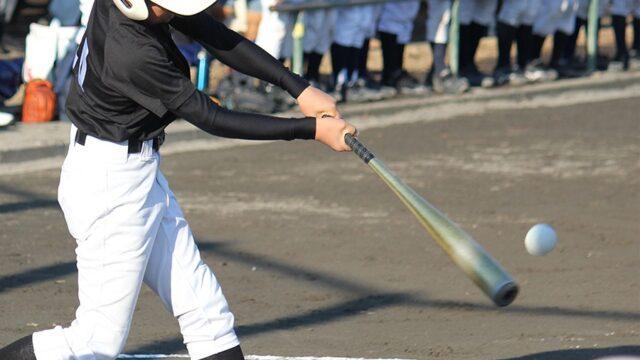 野球ユニフォームインナー