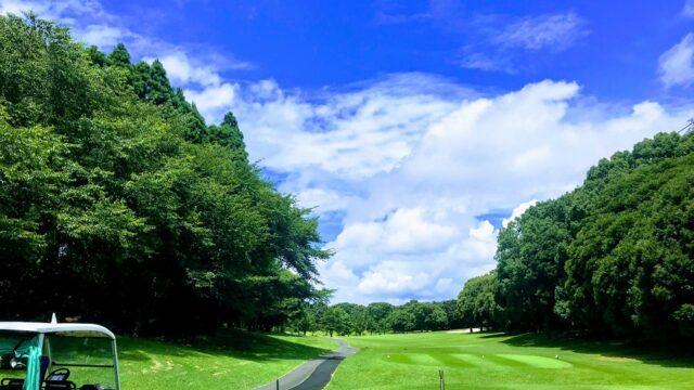 ゴルフインナー夏