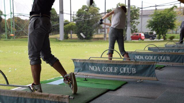 ゴルフウェアインナー