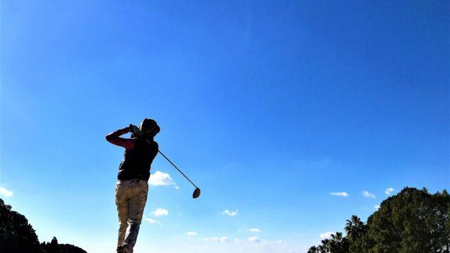 ゴルフインナー冬の防寒